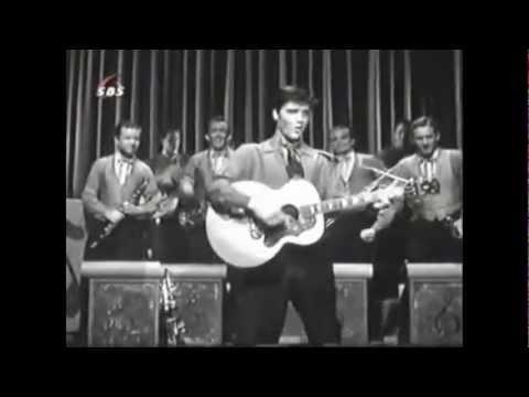 Elvis Presley - King Creole (Viva Elvis)