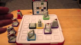 Laser Maze By Thinkfun Review, Can Lasers Make Mazes More Fun?