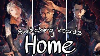 Download Lagu ♪ Nightcore: Home {Switching Vocals} Gratis STAFABAND
