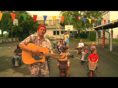 Alle meine Entchen - Peter Krämer & Djembe Bongo Club