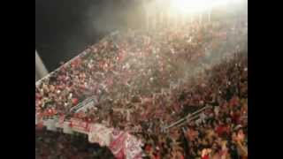 OLYMPIAKOS-ATROMITOS 2-1 CUP FINAL (28-4-2012)
