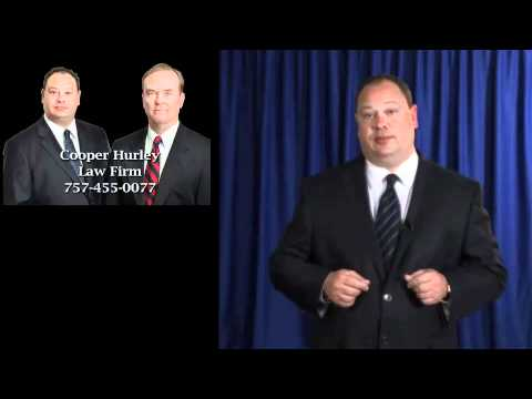 Virginia Beach Injury Lawyer - We Go Out to Meet Clients