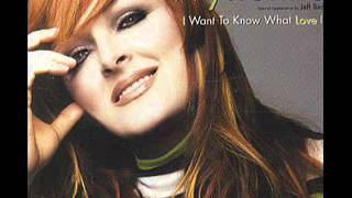 Watch Wynonna Judd I Want To Know What Love Is video