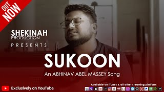 """SUKOON"" by Abhinav Abel Massey 