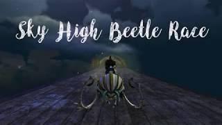 [GW2] Rollerbeetle Racetracks | Sky High Beetle Race