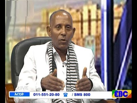 Arhibu Interview With Comedian Asres Bekele
