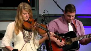 Mountain Faith Band, Music City Roots Performance