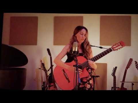 Alicia Keys - If I Ain't Got You Cover By Saranade