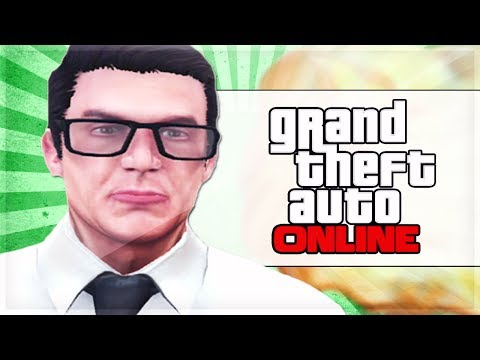 GTA 5 Funny Moments Online: MISSION BETRAYAL! ( GTA V Trolling Fail ) klip izle