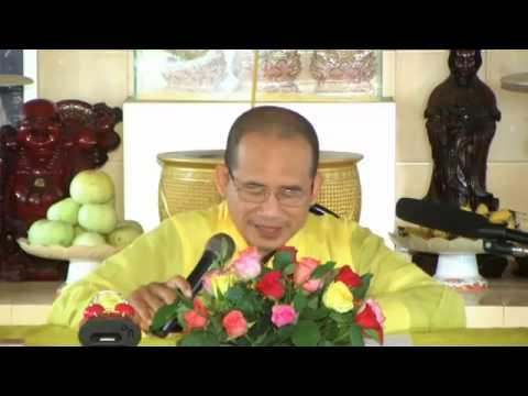 5.Khóa 1 Bài 3 Lịch Sử Của Đức Phật P3 TT Thích Thiện Xuân TG Chùa Linh Bửu  ĐT