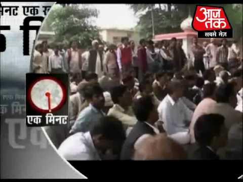 Bal Thackeray slams Sachin. Part 4 of 4
