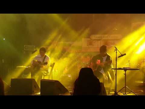 Depapepe - いい日だったね。(Iihidattane) (Live In GMF2016)