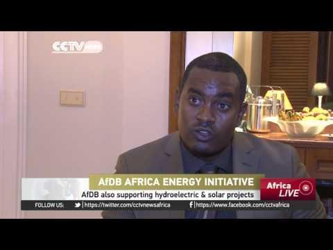 African Development Bank seeks to hasten Africa's economic growth
