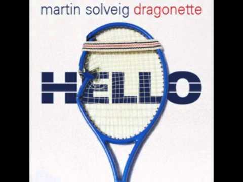 Martin Solveig Feat. Dragonette - Hello (Original Mix)