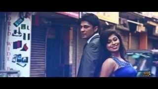 Sulakshana & Thaminda     Pre-shoot    