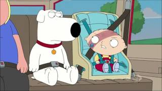 Best of Brian & Stewie - Seasons 9-12