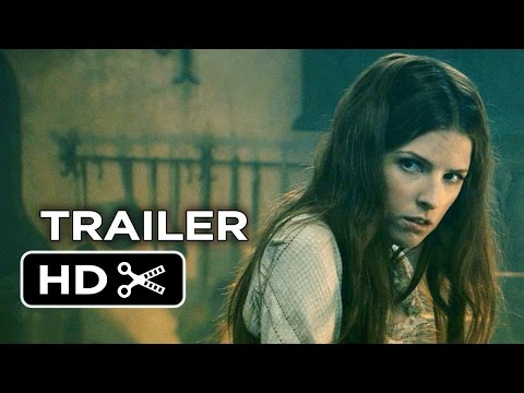 Into the Woods TRAILER 1 (2014) - Anna Kendrick, Chris Pine Fantasy Musical HD