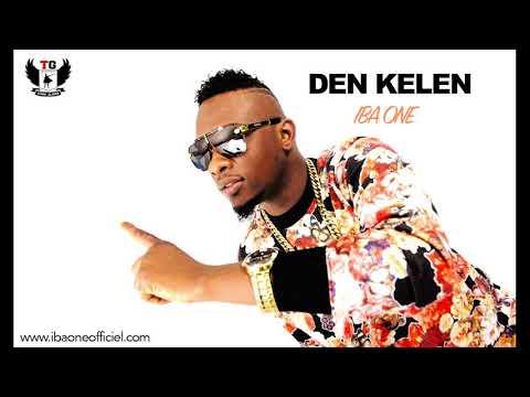Iba One - Den Kelen (Son Officiel)