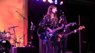 Watch Nicole Atkins This Is For Love video