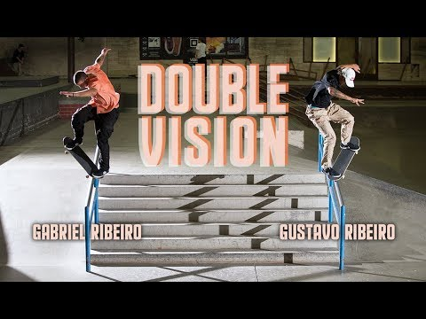 Gustavo Ribeiro & Gabriel Ribeiro | DOUBLE VISION