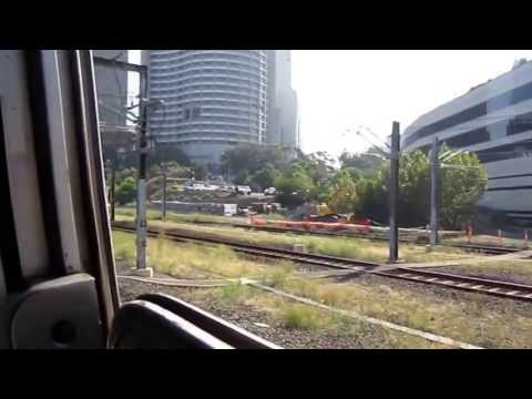 Hitachi Train Ride #10