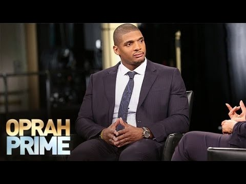 Michael Sam on Gay Players in the NFL | Oprah Prime | Oprah Winfrey Network