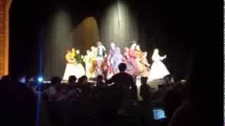 The Mystery of Edwin Drood Promo