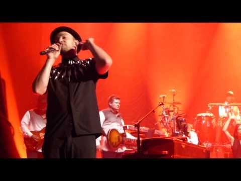 Justin Timberlake TKO / Olympia Paris