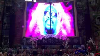 Fatboy Slim at Tomorrowland 2012