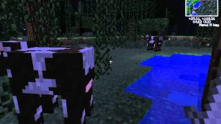 Minecraft MultiPlayer LukePack Ep 3 In Cerca Di Cibo