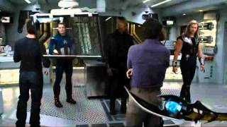 Avengers i Spider Man Trailer dubbing pl