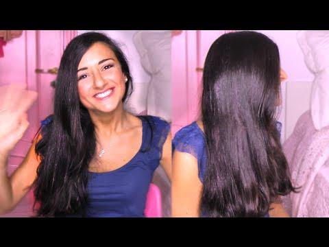 HAIR CARE ROUTINE [NancyAmara]