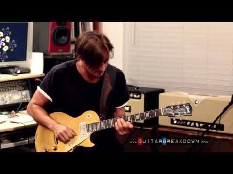 http://www.guitarBreakdown.com Allen Hinds playing some funking rhythm Guitar. Allen Hinds Rhythm Guitar Lesson - Funk Guitar - Chord Riffs - Guitar Instruct...