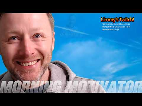 Limmy's Mental Health chat on International Men's Day