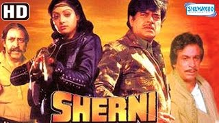 Download Sherni {HD} -  Sridevi - Shatrughan Sinha - Pran - 80's Hit Bollywood Movie- (With Eng Subtitles) 3Gp Mp4