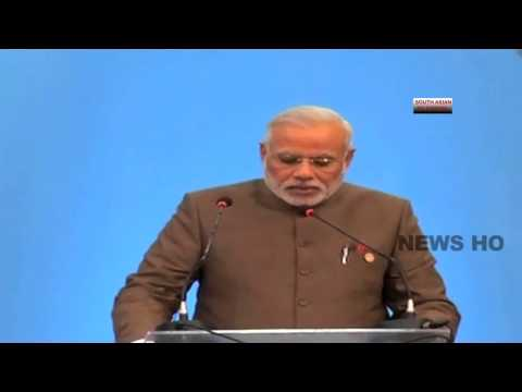 India PM Narendra Modi speech at BRICS summit Brazil