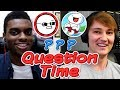Question Time with TheOdd1sOut