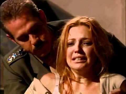 Olivia É Torturada Em Amor & Revolução