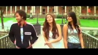 Tera Mera Milna Full Song Film   Aap Kaa Surroor   The Movie   The Real Luv Story
