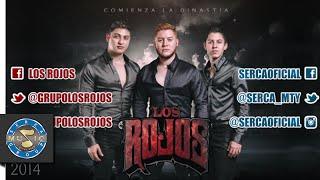 Los Rojos | El bombon (Audio)