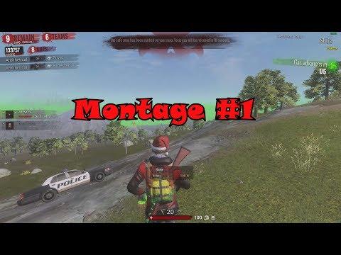 H1Z1 - Montage #1