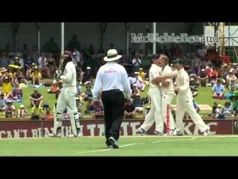 Ridiculous Celebration By Shane Watson Vs Chris Gayle video