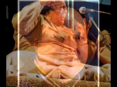 Shaman Paiyan Tere Bina - Nusrat Fateh Ali Khan