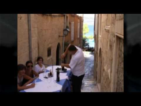 Korcula, Lesic Dimiti Palace Hotel, Croatia Luxury Travel Video | JonathanSaid.com