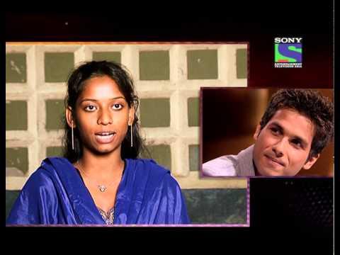 Shahid Kapoor's teacher talks about him #Shahid Kapur