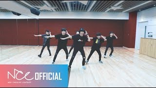 "BOY STORY ""Enough"" Dance Practice"