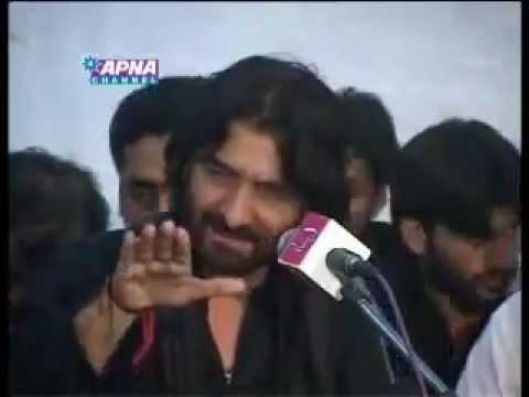 Nadeem Sarwar Live - Ya Rehman Ya Raheem