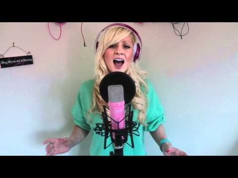 Climax (Usher Cover) by Alexa Goddard