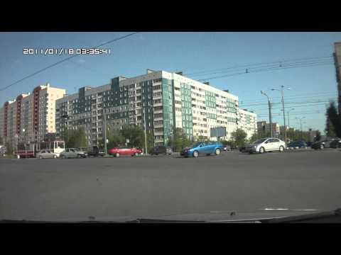 Авария HD 19.05.2012