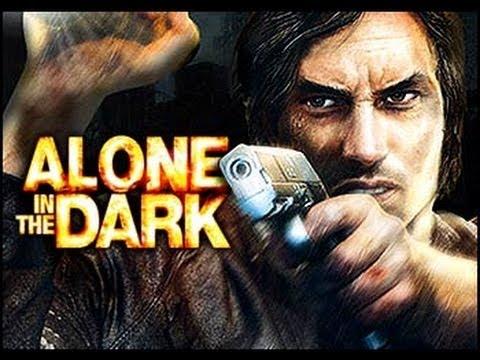 Alone in the dark 2008: Primeiros momentos com o game
